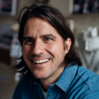 headshot of Alex Faherty CEO and Founder of Faherty Brands