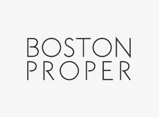 boston proper client logo