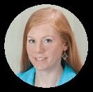 headshot of Gail Buffington VP Marketing and Analytics Soft Surroundings
