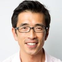headshot of Jay Sung CMO Brentwood Associates
