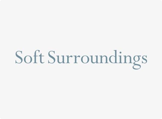 soft surroundings client logo